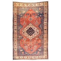 Antique Persian Bakhshaiesh