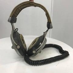 Antique Headphone MURA HV-300 Stereo Separation Control