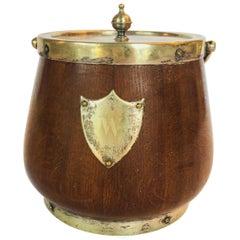 Antique Ice Bucket