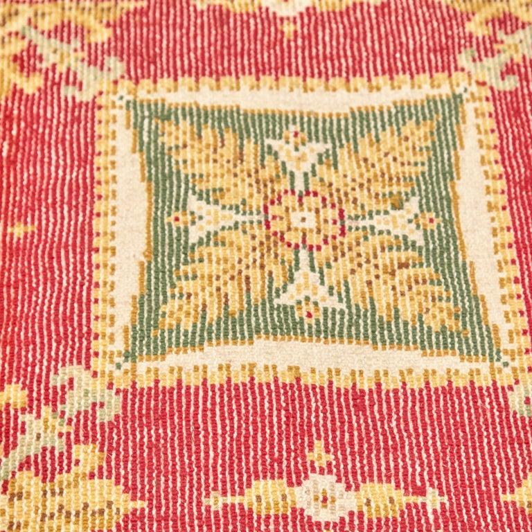 Antique Imperio Rug, circa 1970 For Sale 8