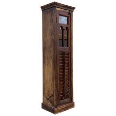 Antique India Storage Cabinet