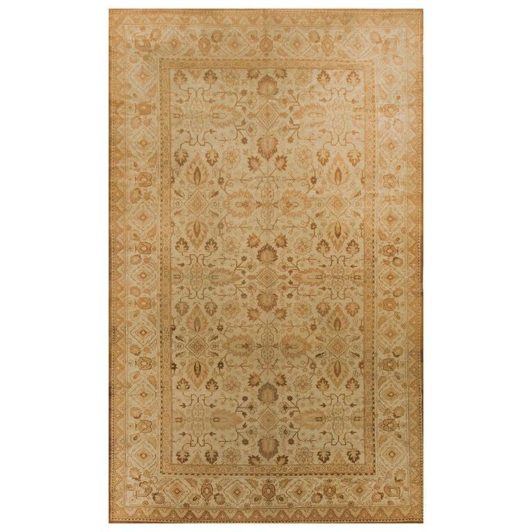 Deep Burgundy Indian Agra Rug For Sale At 1stdibs: Antique Indian Agra Rug Carpet, Circa 1900 For Sale At 1stdibs
