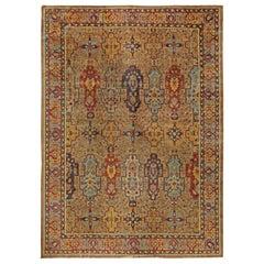 Antique Indian Carpet