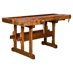 Antique Workbenches 89 For Sale On 1stdibs