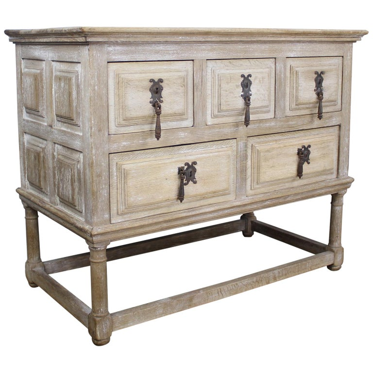 Italian commode, 1880, offered by Briggs House Antiques
