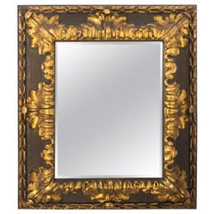 Antique Italian Louis XV Style Wall Mirror from Sothebys