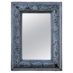 Antique Italian Wall Mirror