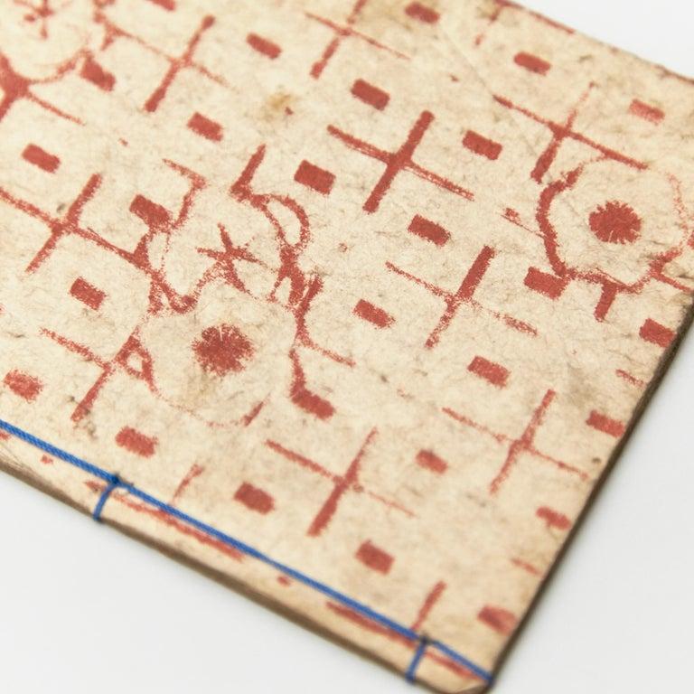Antique Japanese Kusazoshi Book Edo Period, circa 1860 For Sale 14