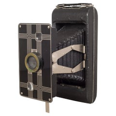 "Antique ""Jiffy Kodak Six-16"" Folding Camera, circa 1933"