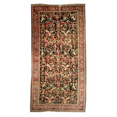 Antique Karabagh Rug, circa 1900's