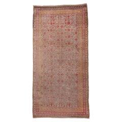 Antique Khotan Carpet, circa 1910s