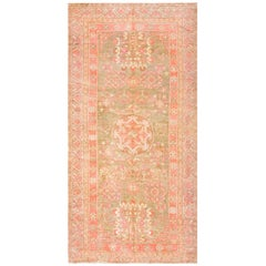 Antique Khotan Chinese Rug
