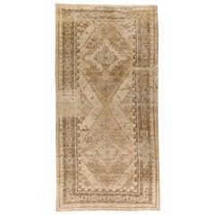 Antique Khotan Samarkand Rug, circa 1900 6'8 x 13'3