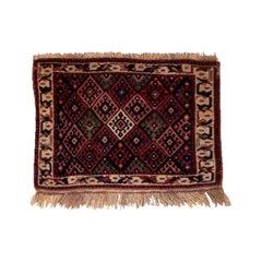 Antique Kurdish Bagface