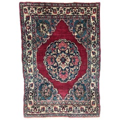 Antique Little Dorokhsh Rug