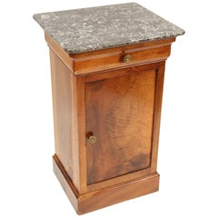 Antique Louis Philippe Style Walnut Occasional Table