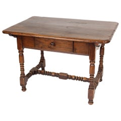 Antique Louis XIV Style Occasional / Writing Table