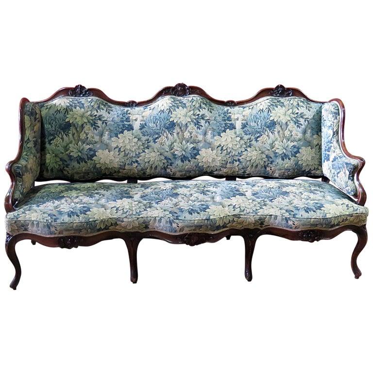 Excellent Antique Louis Xv Style Sofa Machost Co Dining Chair Design Ideas Machostcouk