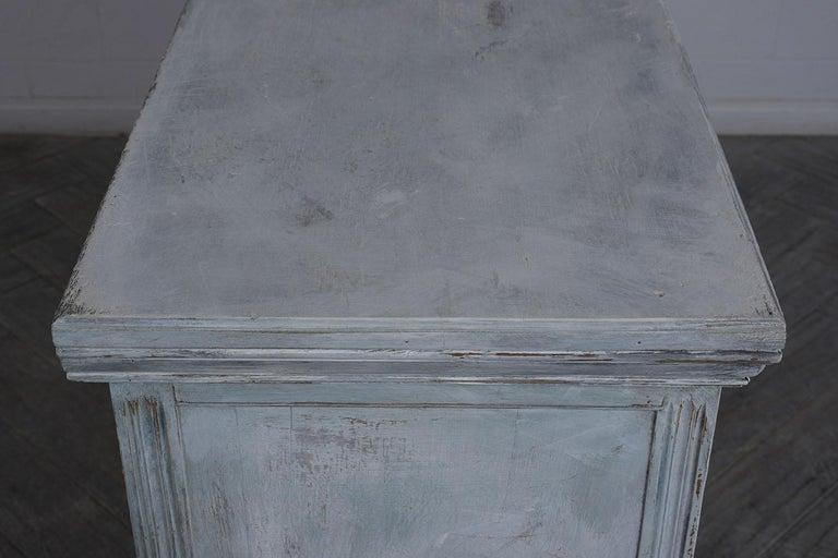 Antique Louis XVI Style Buffet For Sale 4