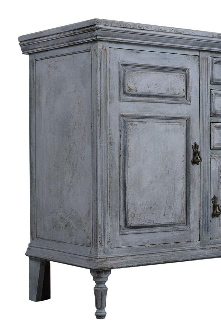 Antique Louis XVI Style Buffet For Sale 3