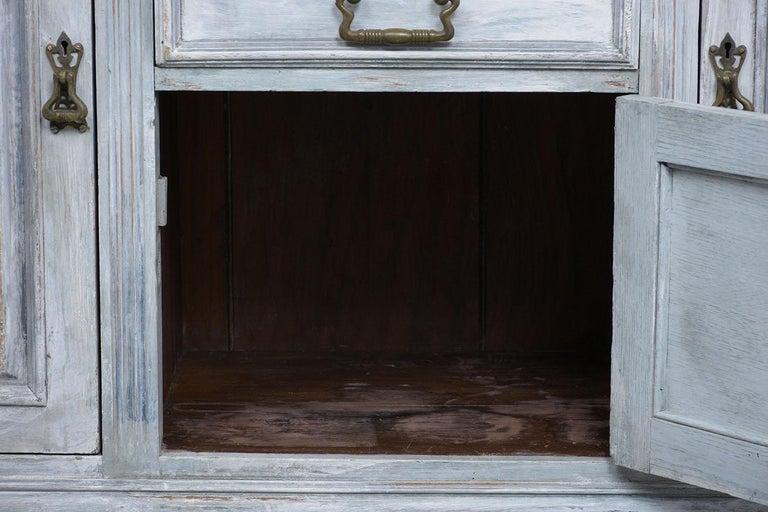 Antique Louis XVI Style Buffet For Sale 1