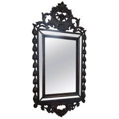 Antique Mirror circa 1750