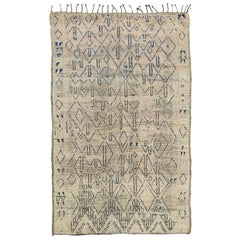 Mid-20th Century More Carpets