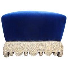 Antique Moroccan or Moorish Bench or Ottoman