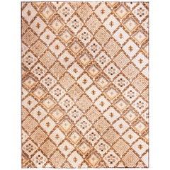 Antique Moroccan Rug