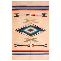 Native American Rugs and Carpets