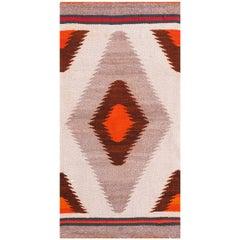 Antique Navajo Rug
