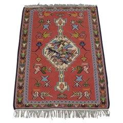Antique Navajo Textile