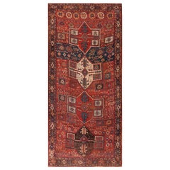 Antique North Ease Persian Rug