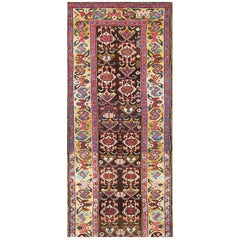 """Antique NW Persian Rug 3'0"""" x 11'6"""""""