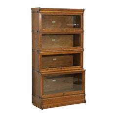 Barrister Bookcases 23 For Sale On 1stdibs