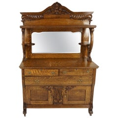 North American Sideboards