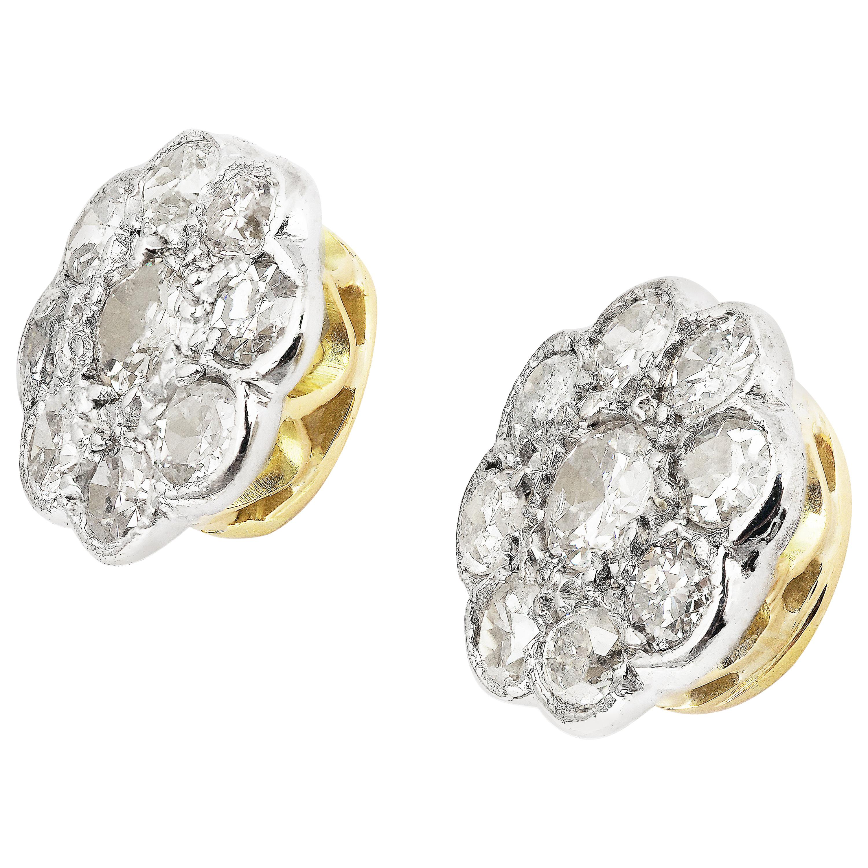 2e0dd74d3243f Victorian Earrings - 574 For Sale at 1stdibs