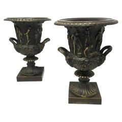 Regency Vases and Vessels