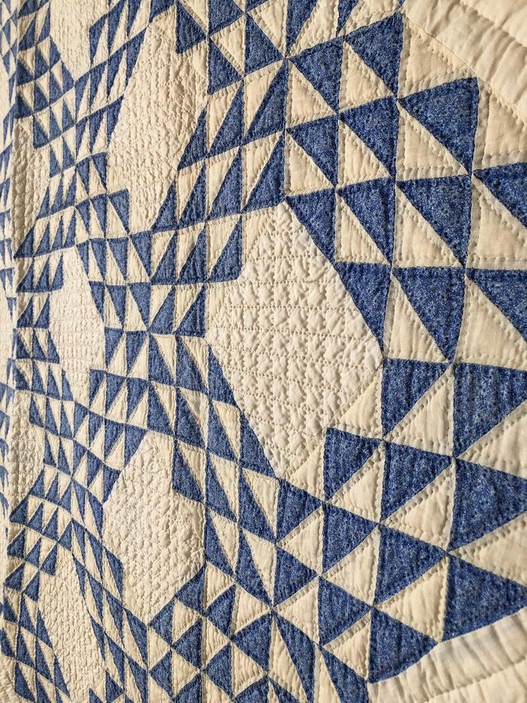 Cotton Antique Patchwork