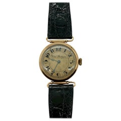 Antique Patek Philippe Rose Gold Watch, circa 1910