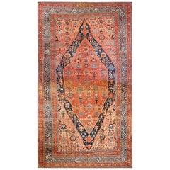 Antique Persian Bijar