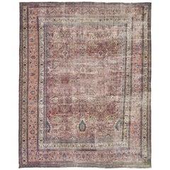 Antique Persian Doroksh
