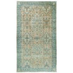Antique Persian Doroksh Rug