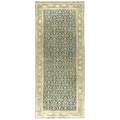 Antique Persian Gharabagh Rug
