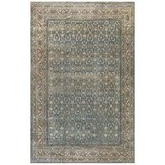 Antique Persian Khorassan 'size adjusted'