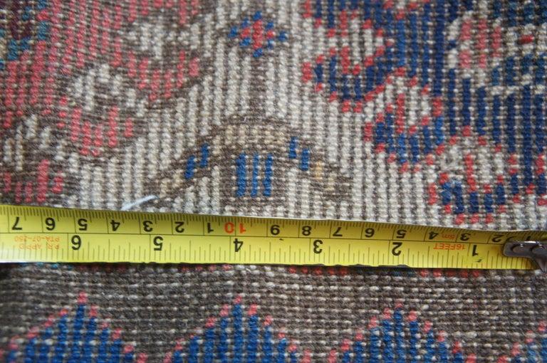 Antique Persian Kilim Area Rug Runner Carpet For Sale 5