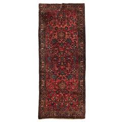 Antique Persian Lilihan