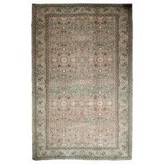 Antique Persian Malayer Rug 10'6 x 16'4