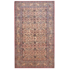 Persian Nain Carpet
