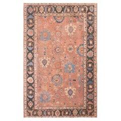 Antique Persian N.E Rug